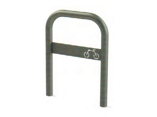 Support cycles STANDARD avec plaque