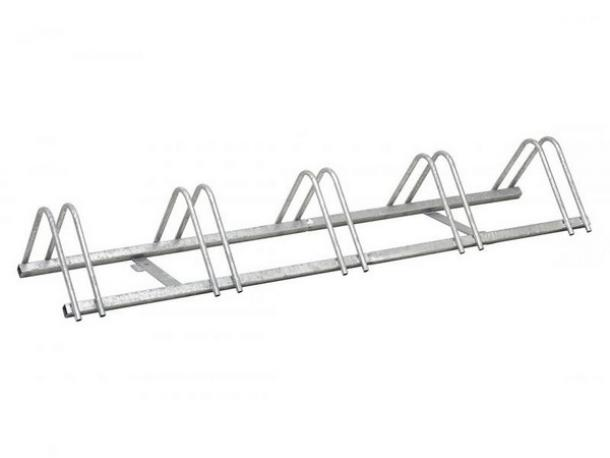 Support cycles ECO modulaire 5 places