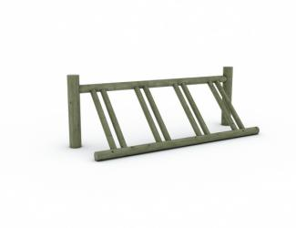 Support Cycle 4 places THANN