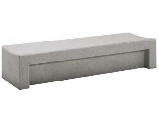 Banc béton KILLY 3 Long. 2,18 m